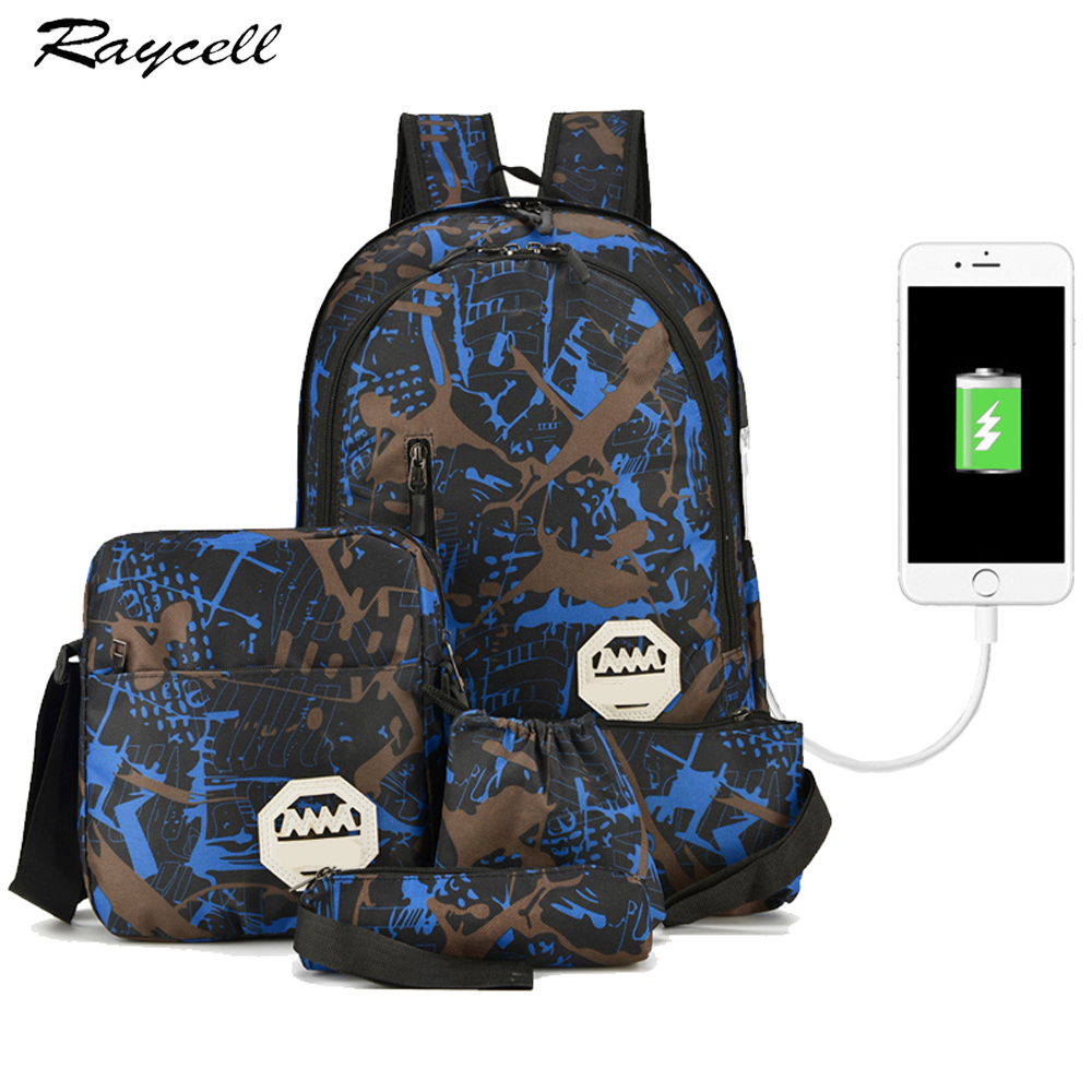 USB Charge Men Backpack With Headset Port For Men College Student Travel Backpack High School Bags For Teenagers Casual Rucksack casual men canvas laptop backpack college student school backpack for teenagers rucksack usb charge computer bag travel