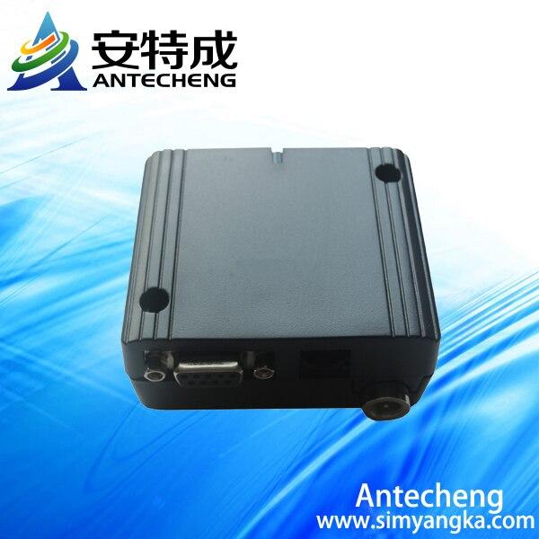 ФОТО Hot selling mc55i Modem Cinterion M2M GPRS GSM Modem Open AT TCP/IP agreements Quad band 850/900/1800/1900 Mhz