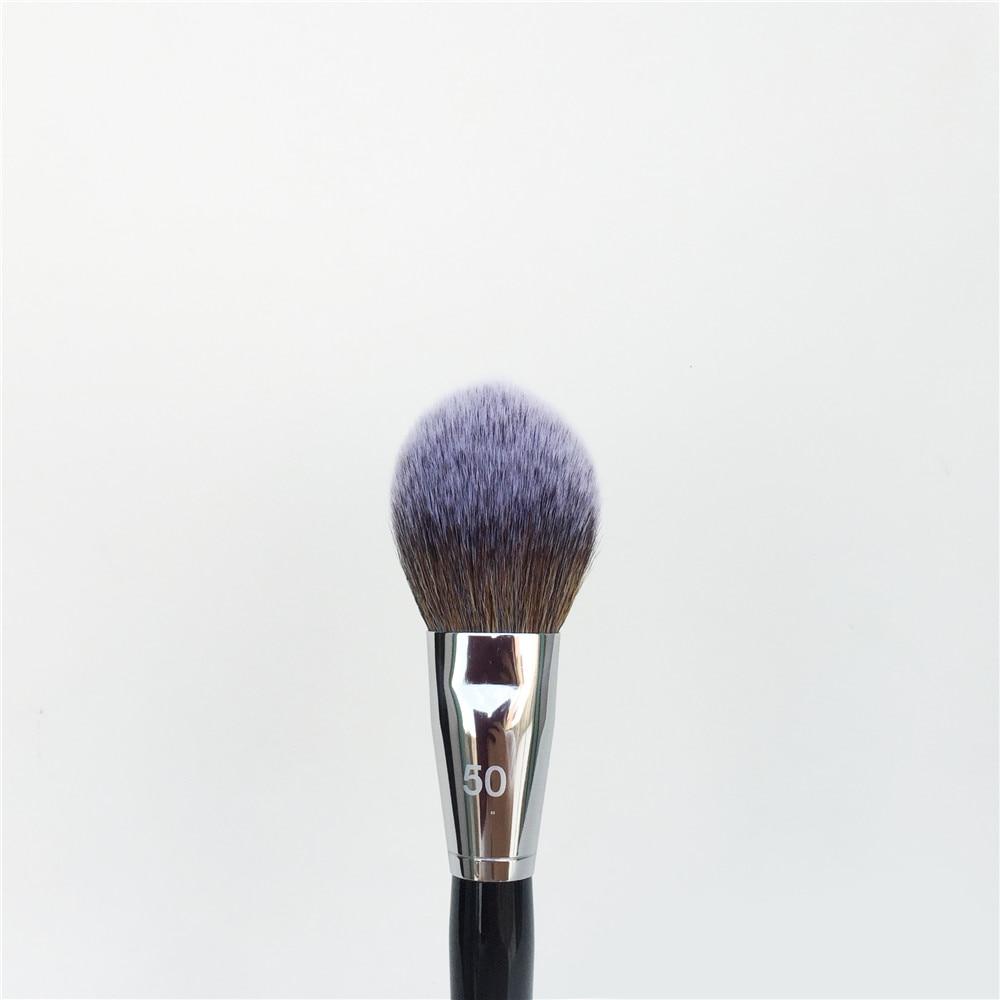 Sephora PRO Flawless Light Powder Brush #50 _ 7 (2)