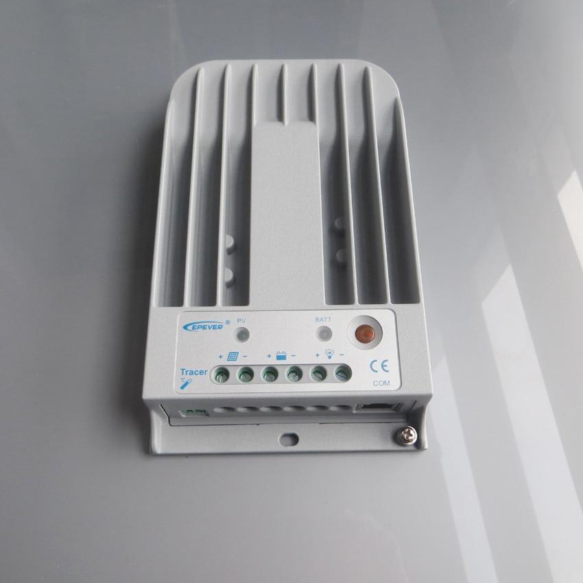 Здесь можно купить   10A 12V 24V New Tracer 1215BN 10 amps EP SOLAR MPPT Solar Charge Controller WY Строительство и Недвижимость
