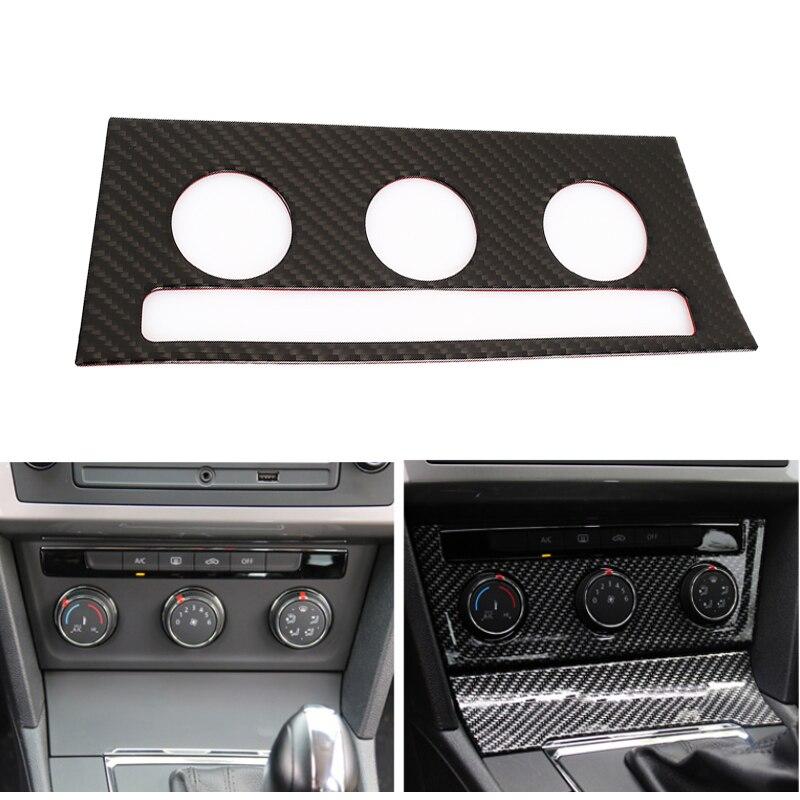 Подкладке наклейки углеродного волокна стильные автомобильные наклейки DIY наклейки для авто мода автомобиль укладки для VW Golf 7