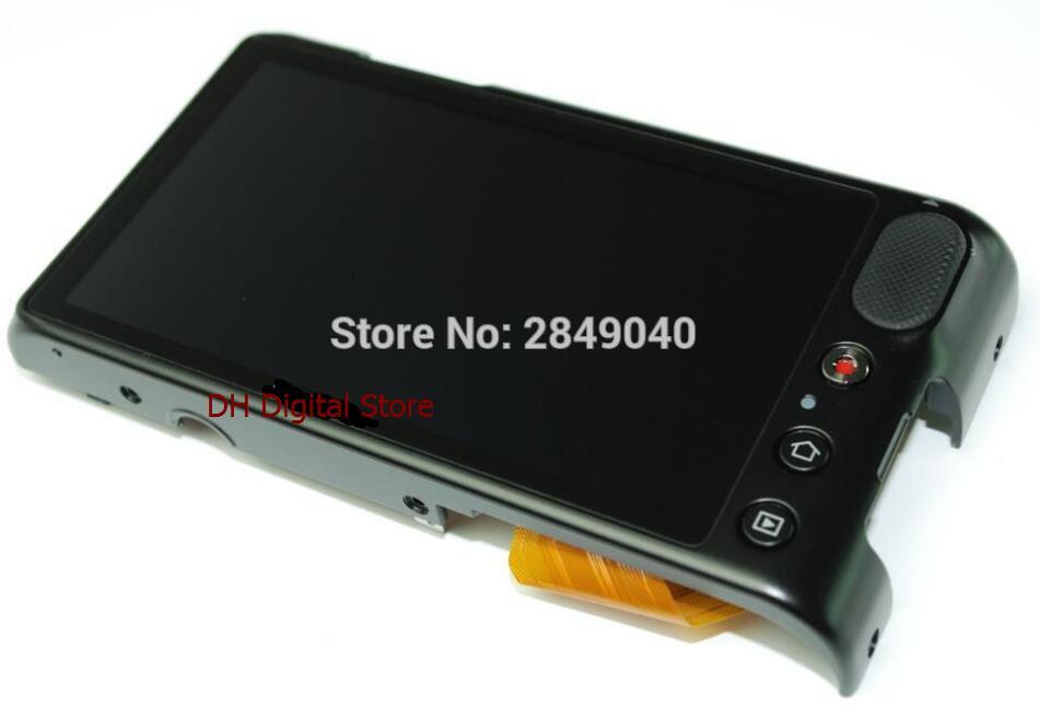 NEW LCD Display Screen For SAMSUNG NX2000 Digital Camera Repair Part White