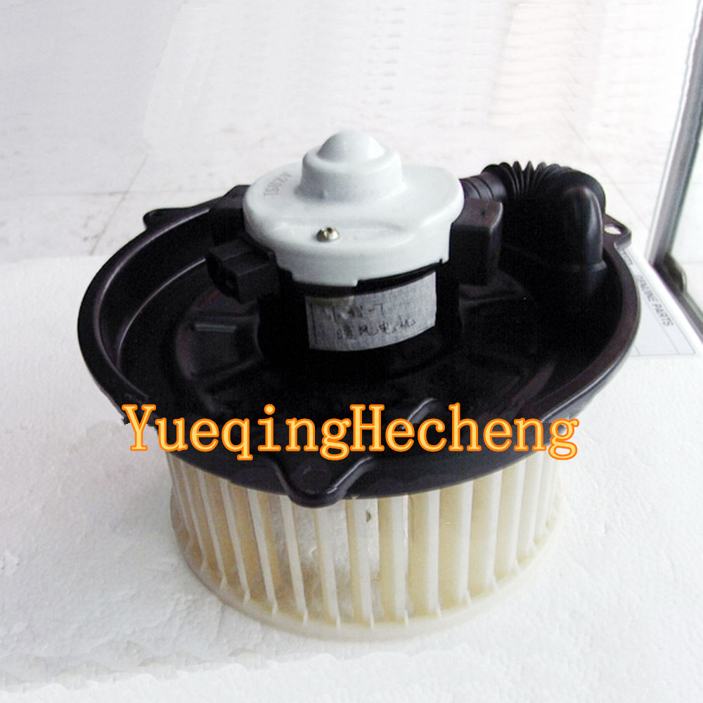 Blower Motor 24V 282500-1480 Fit For Excavator PC200-7 Free Shipping