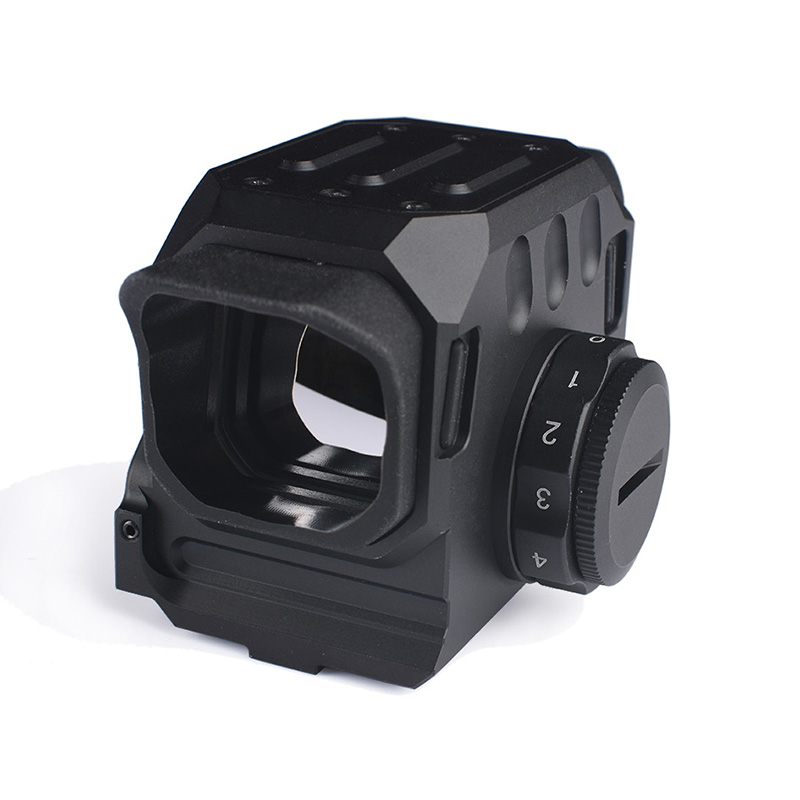SEIGNEER Tactics Collimated Prismatic Sight EG1 Optical Red Dot Sight Reflex Sight Holographic Sight For 20mm Rail
