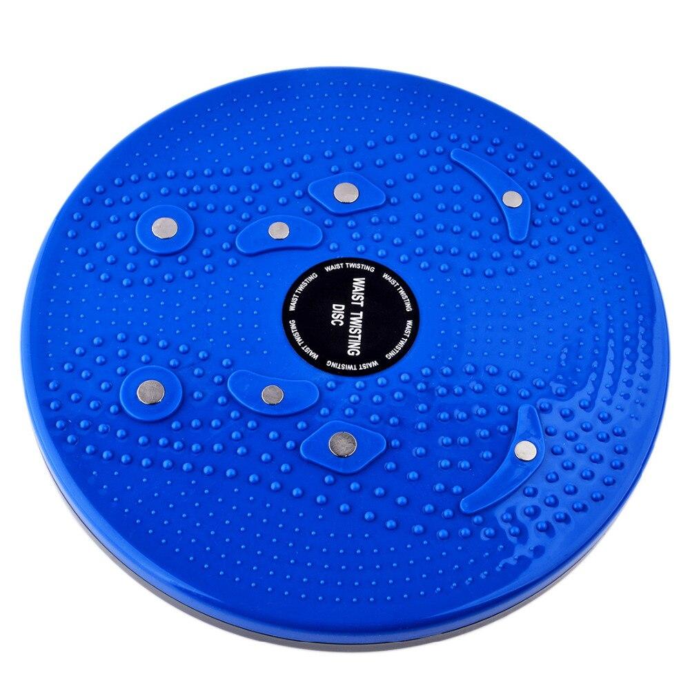 Jostasvietas disku balansēšanas dēļa fitnesa aprīkojums svara zudumu kāju trenažieriem sporta magnētiskās masāžas plāksnes vingrinājums