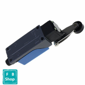 Image 4 - 高品質me 8104 リミットスイッチリミットスイッチTZ 8104 ロータリープラスチックローラアームリミットスイッチ送料無料モメンタリ