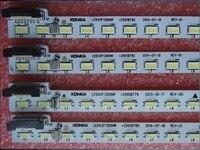 FÜR konka LED42E320N Artikel lampe 35018782 37024256 bildschirm 72000365YT 1 stück = 72LED 535mm-in Bühnen-Lichteffekt aus Licht & Beleuchtung bei