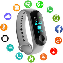 Sport Bracelet Smart Watch Children Kids Watches For Girls Boys Electronic LED Digital Wristwatch Child Wrist Clock Smartwatch