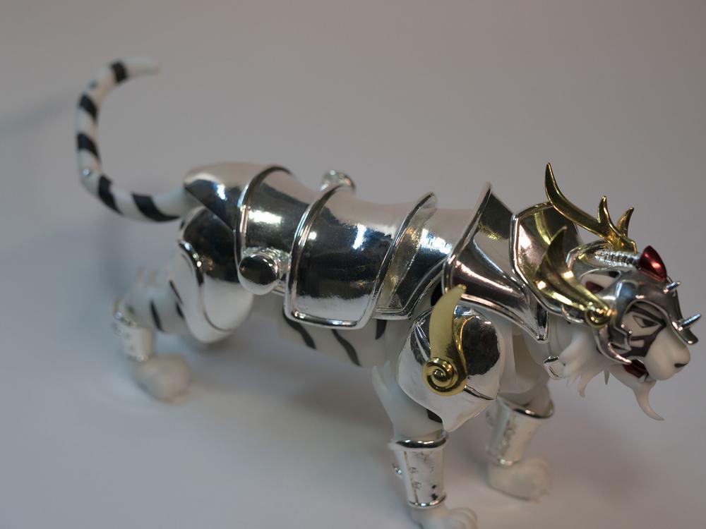 armadura de pano de metal figura ação brinquedo
