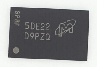 MT41K256 FBGA96 IC SDRAM 4GBIT 800MHZ 96FBGA MT41K256M16HA 125 E