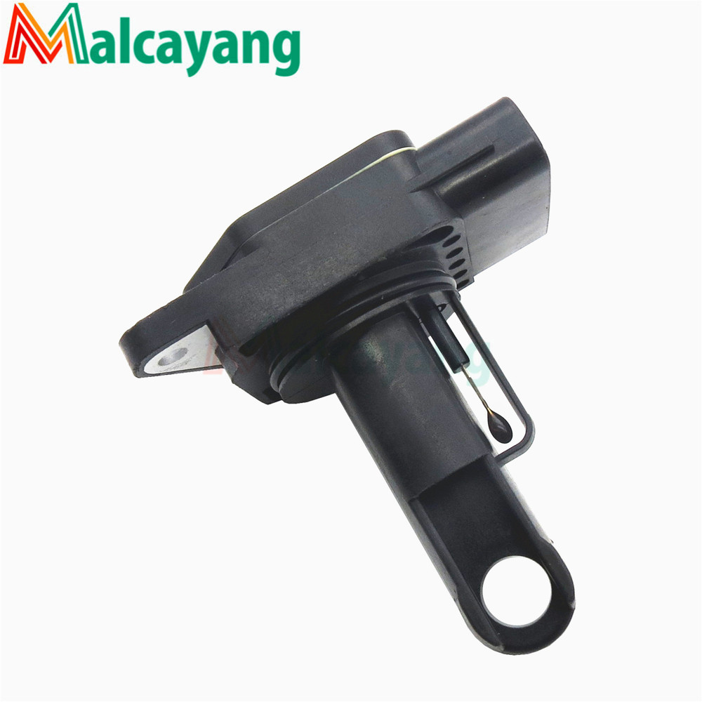 how to clean mass air flow sensor toyota