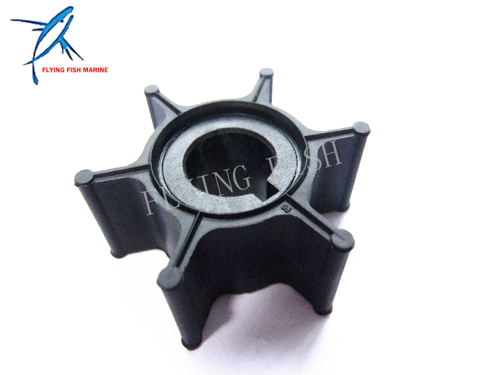 6G1-44352-00-00 6G1-44352-00 18-3066 Water Pump Impeller for Yamaha  6CMH 6DMH 8CMH Outboard Motor Parts