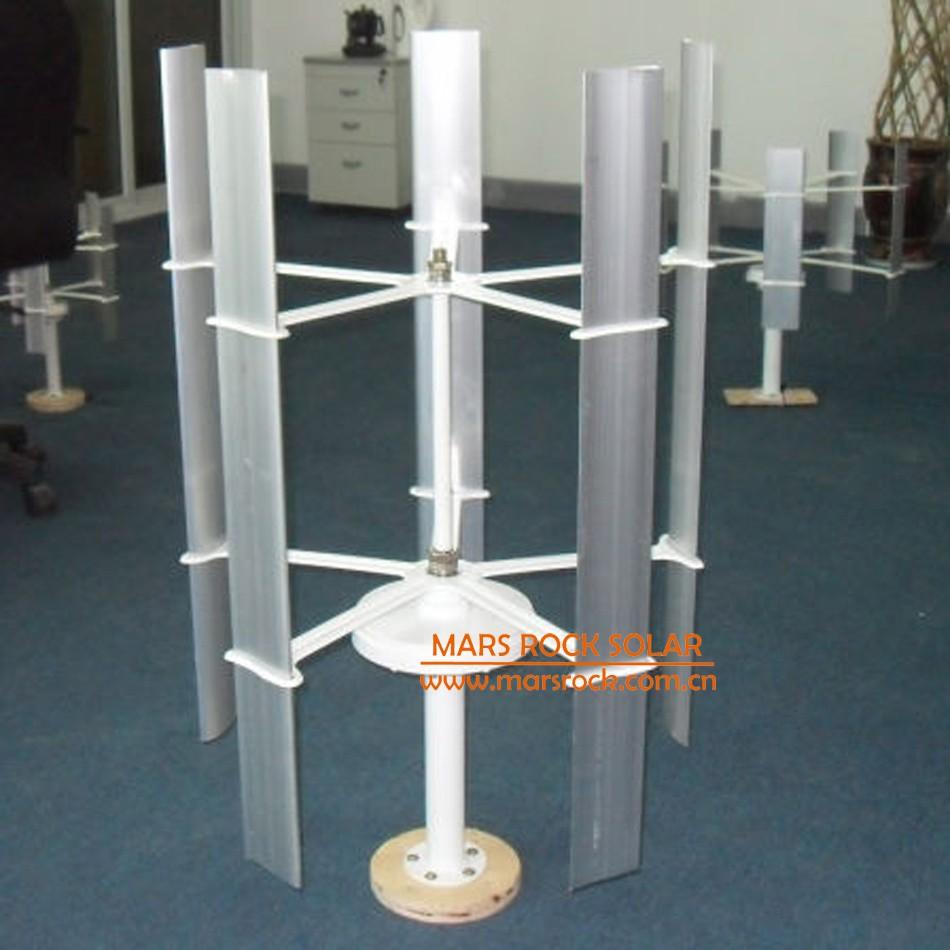 50W wind generator