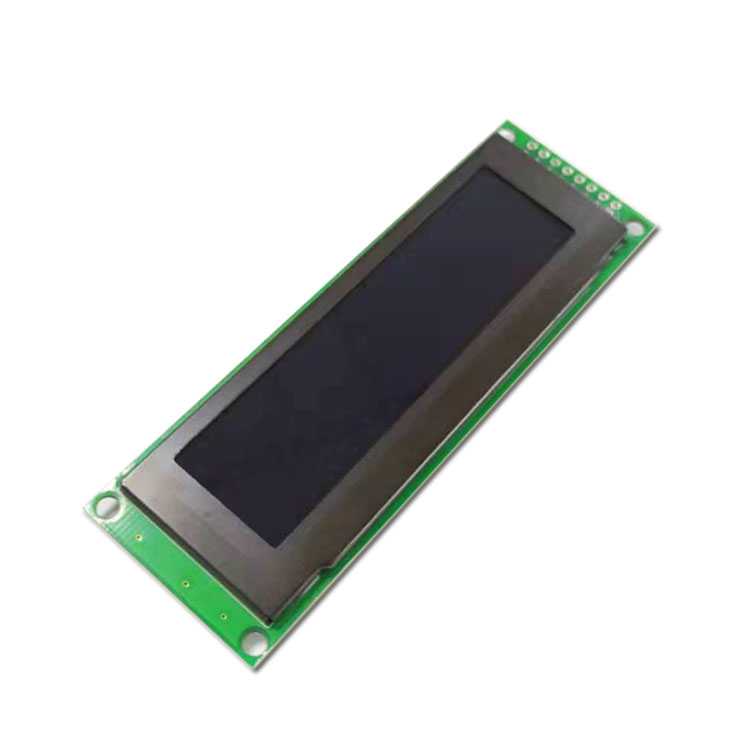 NEW OLED Display 2.8 256*64 25664 Dots Graphic LCD Module Display Screen LCM Screen SSD1322 Controller Support SPINEW OLED Display 2.8 256*64 25664 Dots Graphic LCD Module Display Screen LCM Screen SSD1322 Controller Support SPI