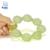 Rotho Babydesign Anillo 2017 Bebé cuidado dental Mastica Diente Formación Mordedor Bebé de silicona de grado alimenticio Niños Molares Infantiles
