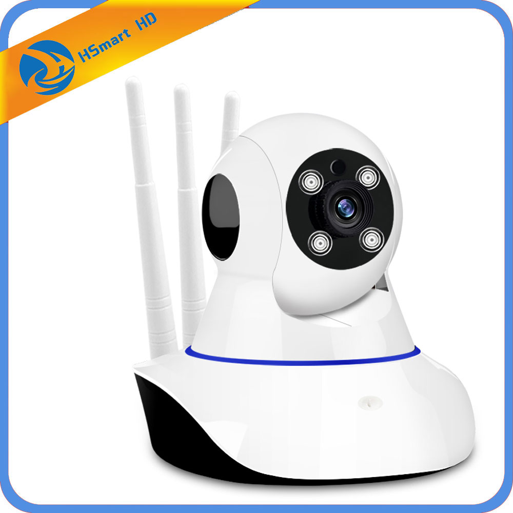 New 2.0MP Wireless IP Camera Wifi 2 Way Audio Video Surveillance Security Camera HD 1080P Wi Fi Camera Yoosee APP Webcam kerui 1080p cloud storage wifi ip camera surveillance camera 2 way audio activity alert smart webcam
