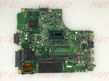 CN-0YFVC4 0YFVC4 YFVC4 For DELL 5437 3437 Laptop motherboard  i5 GT740 2GB DDR3 100% tested sheli for dell d820 motherboard cn 0f566k f566k cn 0d687k d687k