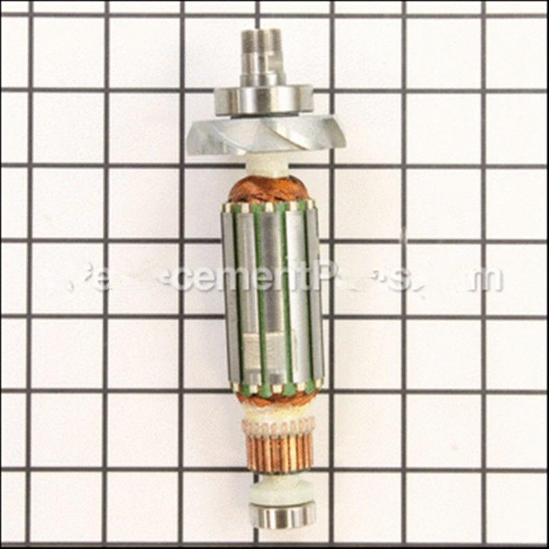 Armature 220-240V 510226-1 Rotor For Makita M3700BArmature 220-240V 510226-1 Rotor For Makita M3700B
