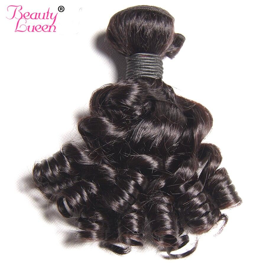 מתולתל לארוג שיער אנושי חבילות חבילות ברזילאי לארוג חבילות לא רמי לארוג בוב קצר שיער הרחבה יכול להיות צבוע יופי Lueen