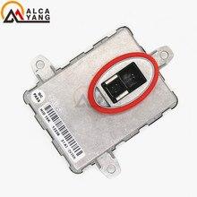 Genuine OEM 2012-2013-2014 M-ercedes-B-enz C ML GL SL SLK Class Xenon Headlight HID Ballast Control Unit A1669002800