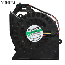 купить NEW CPU FAN For HP Pavilion DV6 DV6-6000 DV6-6050 DV6-6090 DV6-6100 DV7-6000 Cooler Fan по цене 226.66 рублей
