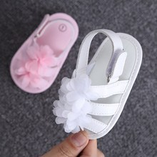 2017 summer new arrival Baby Shoes Infant First Walkers girls Shoes Toddler Sports bebe Sneakers Soft