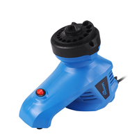 Mini Electricity Sharpener for Novices Grinder Tool Eu Plug 96w Electric Drill Bit Grinder For Sharpening Size 3 12mm