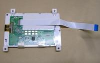 Free Shipping Original Ya Maha PSR S500 S550 S650 Mm6 LCD Panel Display Screen 100 Working