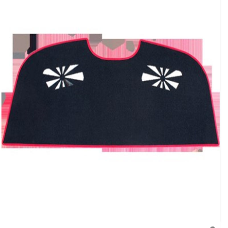 Hot Selling taijs for KIA K3 Car rear window mat for KIA Non dirt cover or Dirty resistant mat two colors