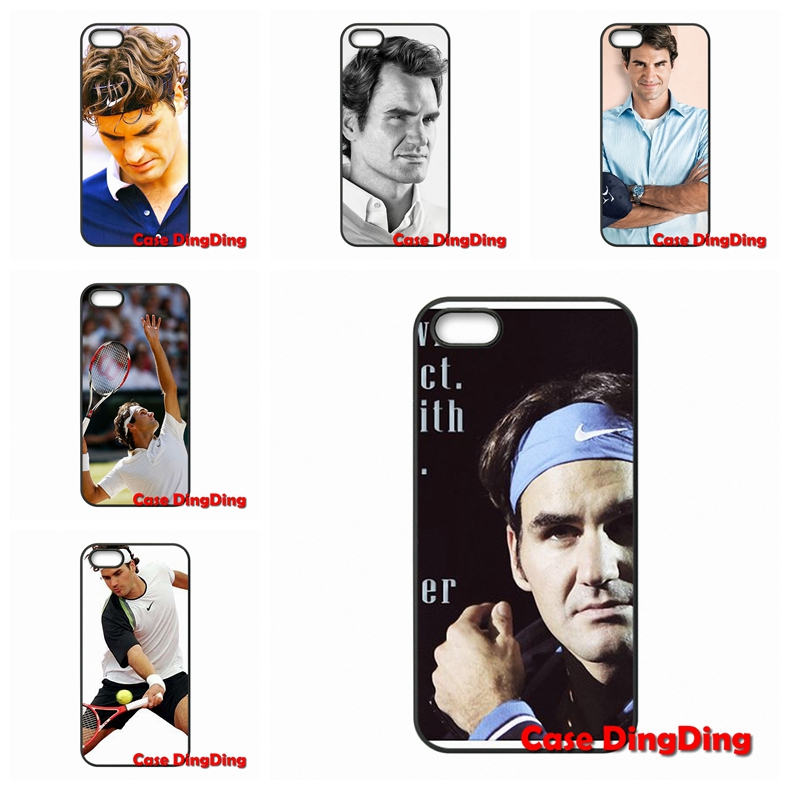 Case Coque Cover Tennis Star Roger Federer Sony Xperia Z Z1 Z2 Z3 Z4 Z5 Premium compact M2 M4 M5 C C3 C4 C5 E4 T3  -  Phone Cases Ding store