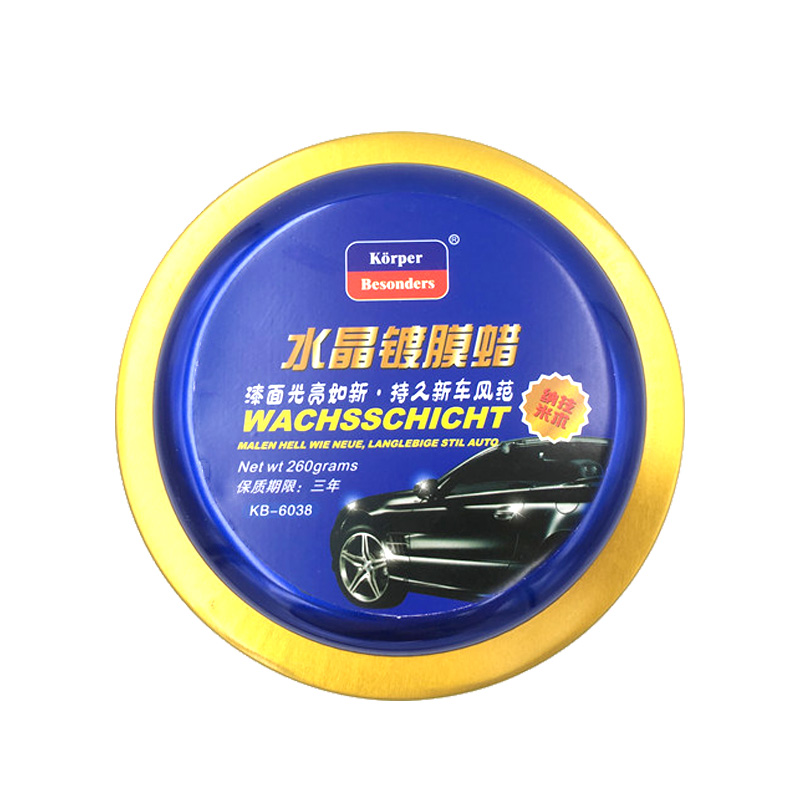 Auto care scratch repair Automotive Maintenance Paint car care paint care car Carnauba Wax fix it pro