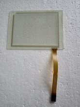 VT505W00000 Touch Glass Panel for HMI Panel & CNC repair~do it yourself,New & Have in stock