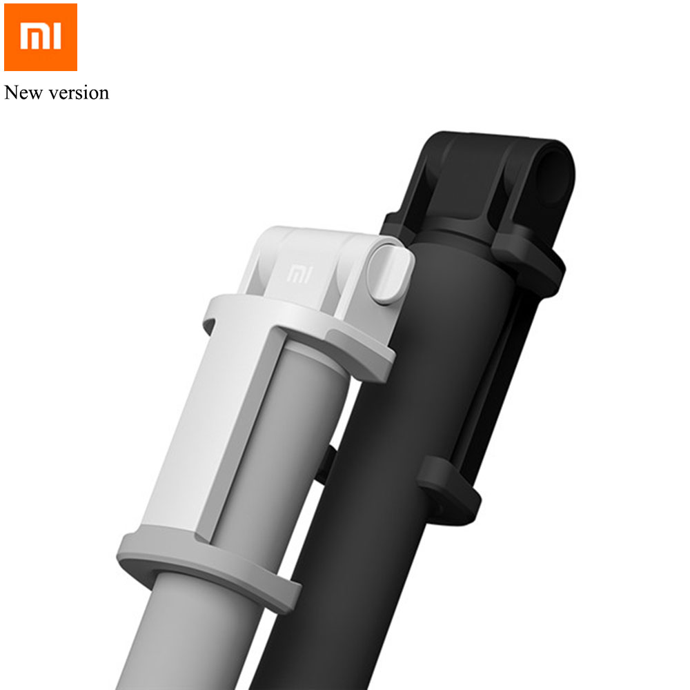 New Xiaomi Selfie Stick Bluetooth 3.0 Foldable Portable Wireless Control Handheld Shutter Selfie Stick For IOS Android Phones аксессуар защитное стекло для huawei p20 lite svekla zs svhwp20lite