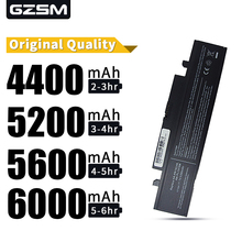 цена на 5200MAH 6cell New Laptop Battery For Samsung NB30 N210 N220 N230 X418 X420 X520 Q330,NP-NB30 NT-NB30 NP-N210 NT-N210 NP-X418