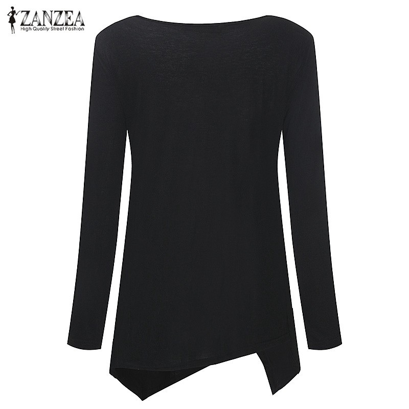 HTB1xTzyOVXXXXaXXVXXq6xXFXXXZ - Women Cardigan Long Sleeve O Neck Casual Loose Blouses