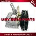 Power Steering Pump for Car NISSAN PRIMERA 1.6 1.8  ALMERA N16 1.5 1.8  49110-AV700 49110av700 7613955102 715250314 49110-BU000
