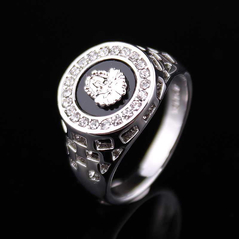 s handmade superhero luxury andrea ring mueller women and by beautiful of wedding engagement rings