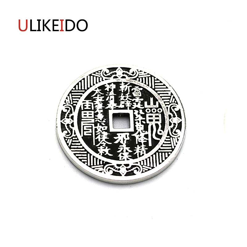 Pure 925 Sterling Silver Jewelry Amulet Charms Vintage Pendant for Men Thai Silver Necklace Lucky Chain Popular Fine Gift 610b
