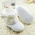Baby Girls Boys Winter Snow Boots Newborn Warm Snow Baby Boots Prewalker Toddler Shoes Bebe Boots