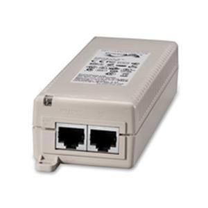 Aruba PD-3501G-AC - PoE Injector 15.4 Watt Power Supply (JW627A) 1 Port 802.3af Midspan 10/100/1000 15.4W