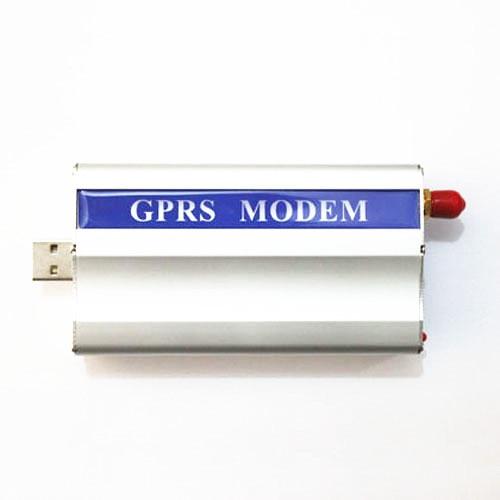 Wireless GSM GPRS MODEM RS232 Industrial design