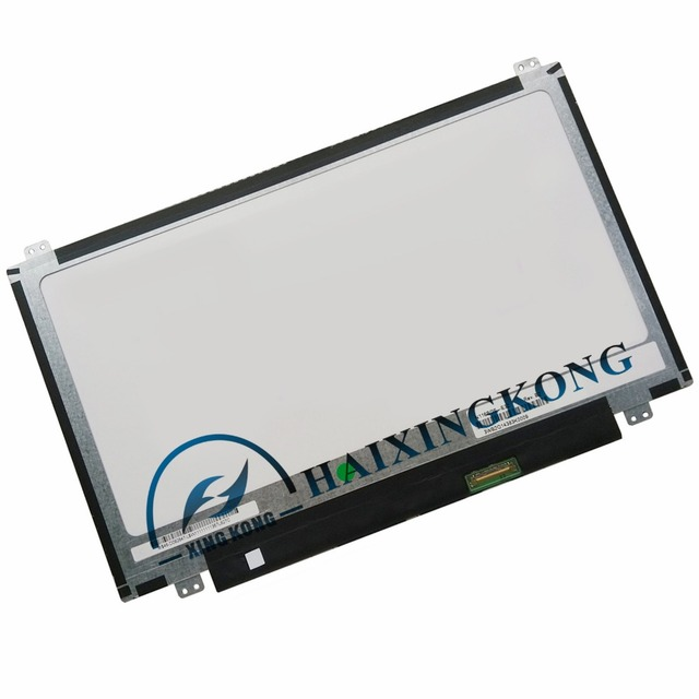 "New 11.6"" Laptop LED LCD for AU OPTRONICS B116XTN01.0 Screen Display Replacement 1366*768"