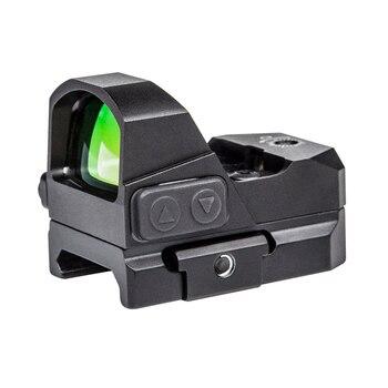 MARCOOL оптика 3MOA Red Dot прицел коллиматор винтовка рефлекторный прицел с вихревой оригинальное качество