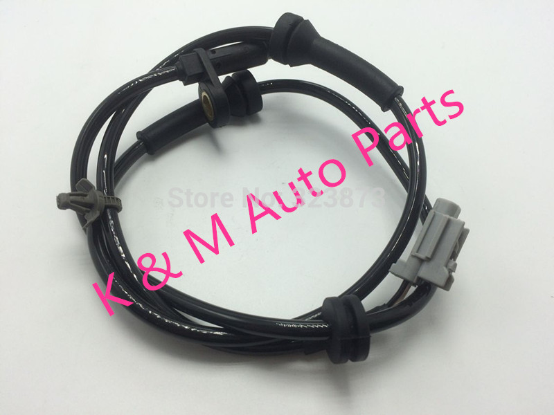 1pc Front Left//Right ABS Wheel Speed Sensor 47910CG00A For Infiniti FX35 FX45