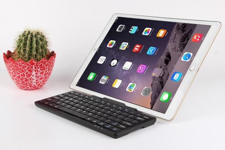Nuevo teclado a la moda para cube i10 tablet pc de 10,6 pulgadas para cube i10 teclado con ratón para cube i10 - 6
