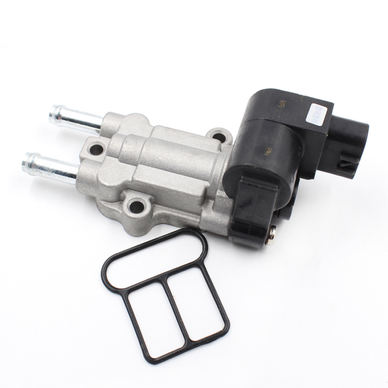 Idle air control valves 16022-PWA-G01 16022-PWA-901 IDCV For Honda Fit 1.3 1.5L