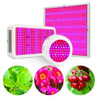 LED Grow light Full Spectrum 120W 216W 400W 600W 780W 1200W Grow Box For Cultivo Indoor Plants Tent Vegs Grow Bloom Flowering