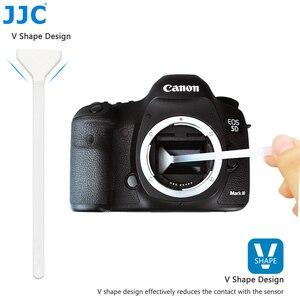 Image 2 - JJC 12 24 Mm Full Khung Hình Bụi CCD CMOS Dụng Cụ Vệ Sinh Sạch Đầm Bộ Cho Sony A9II a7R IV A7R4 Nikon D780 D6 Z7