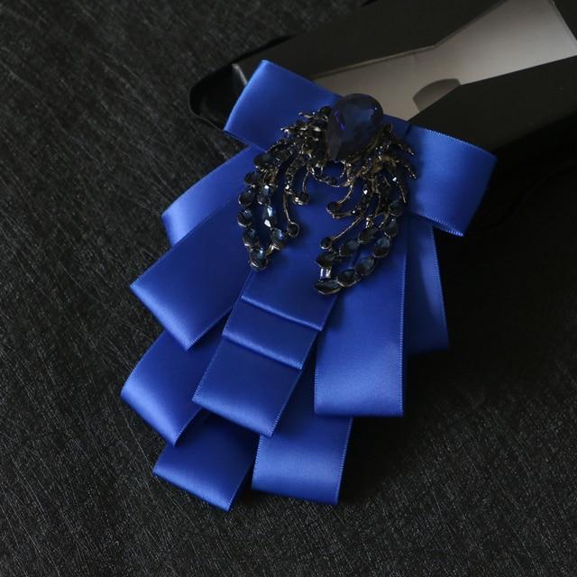Nova Envio Gratuito de moda masculina Dos Homens do casamento do homem homens prendedor de gravata casado vestido de casamento do noivo Coreano feminino Britânico preto gravata borboleta na venda