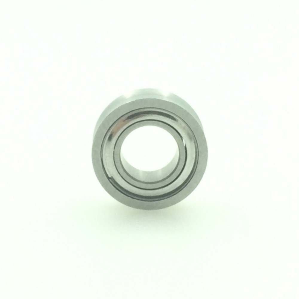 1pcs Yoyo Bearing For Professional Yoyo Metal Yoyo Balls R188t Steel Bearing Ball Is Closed Yo-yo Accessories New Arrival Be Novel In Design